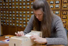 consultazione di documenti presso archivi di uffici pubblici