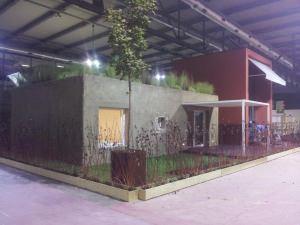 coltivare una casa, Cibic