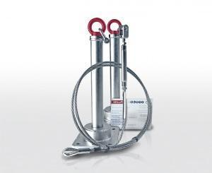 HB Security: HB Evoflex kit