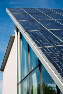 fotovoltaico principale FEP per ellettricità