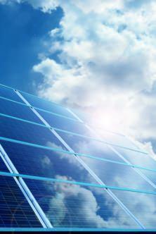 fotovoltaico è una tecnologia basata su energia rinnovabile