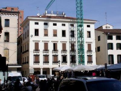 palazzo restaurato