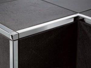 Profili angolari per rivestimenti - Profili acciaio per piastrelle prezzi ...