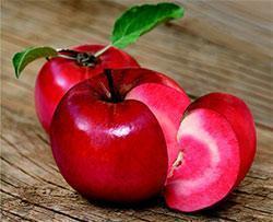 RedLove Apple la mela dalla polpa rossa