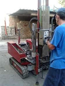 tecnico penetrometro