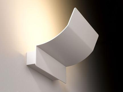 Lampada da parete Ola di MetalSpot