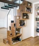 Atelier Sad: scala con libreria