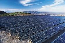 il fotovoltaico sta invadendo il mondo