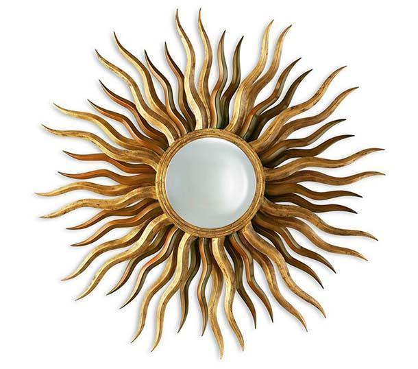 specchio per ingresso Helios