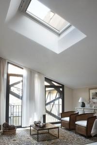 finestra per tetti Velux