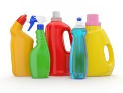 Detergenti per la pulizia