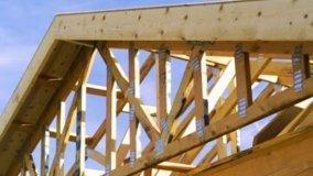 Protezione delle costruzioni in legno