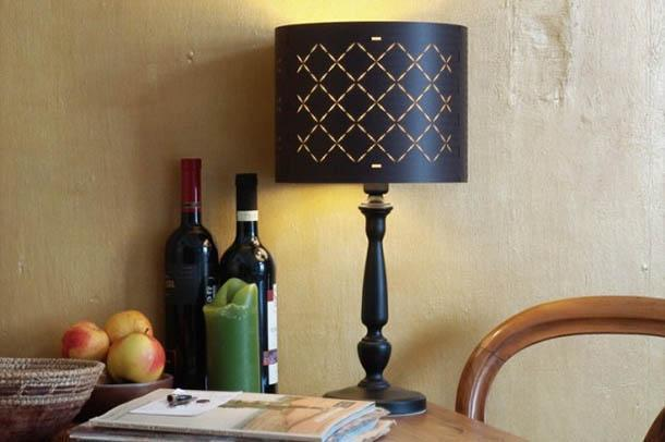 Paralume lampada Stellavie
