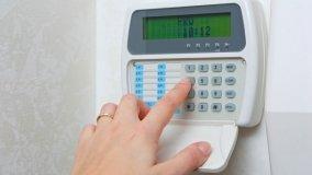 Tecnologia per la sicurezza in casa