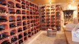 Cosa occorre per una cantina di vini in casa