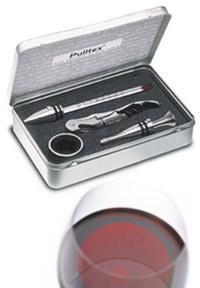 Pulltap's Set de Lux di Pulltex