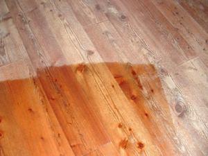 Legno Grezzo Chiaro : Consigli per manutenzione e cura pavimento in legno