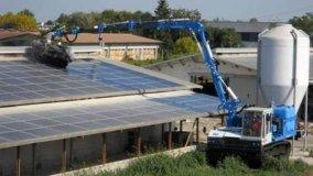 Servizi di manutenzione Impianti Fotovoltaici