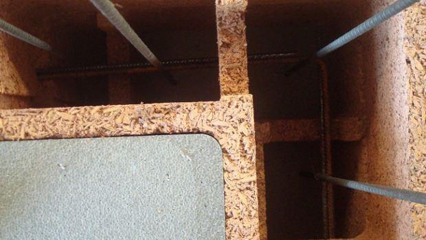 Progettare ecologico con il legno cemento - Bagno ecologico prezzi ...