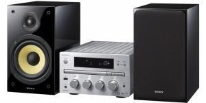 Sony: sistema CMT-G2BNiP