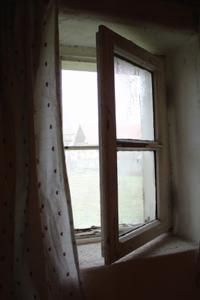 Ricambio d'aria attraverso la finestra