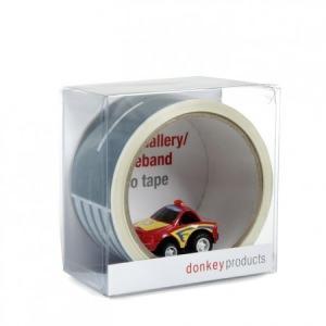 Nastro adesivo washi tape road tape
