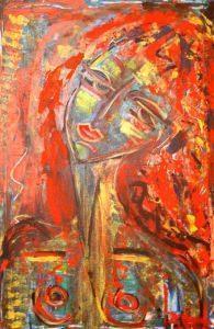 Anna Izzo - Quadri