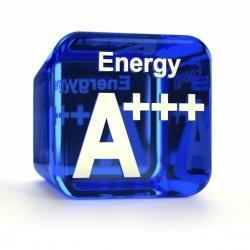 Classe energetica A+++