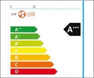 Nuova etichetta energetica