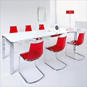 Calligaris, Ice
