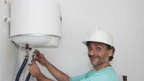Sostituire la resistenza dello scaldabagno - Installazione scaldabagno elettrico ...