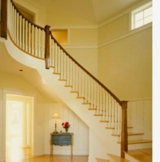 Rinnovare le scale - Case con scale interne ...