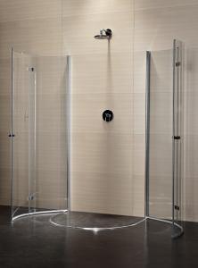 Vetro Securit per docce: multi - S 4000