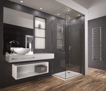 Vetro securit per docce - Box doccia vetrocemento ...