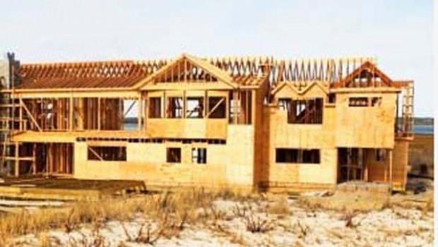 Costruire in legno - Costruire casa in economia ...