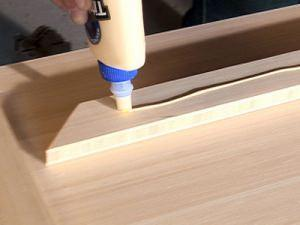 colla per legno