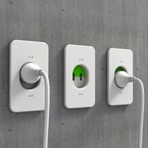 Come spostare presa elettrica domestica