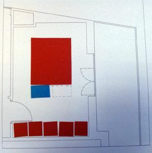 cambiare la disposizione dei mobili in camera da letto - Disposizione Mobili Camera Da Letto