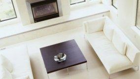 Cambiare la disposizione dei mobili in soggiorno