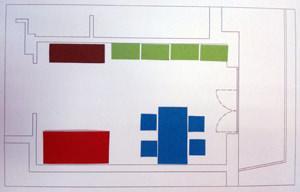 300 x 192 jpeg 39kB, Cambiare la disposizione dei mobili in soggiorno