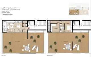 Appartamento tipo 3 della White Tower