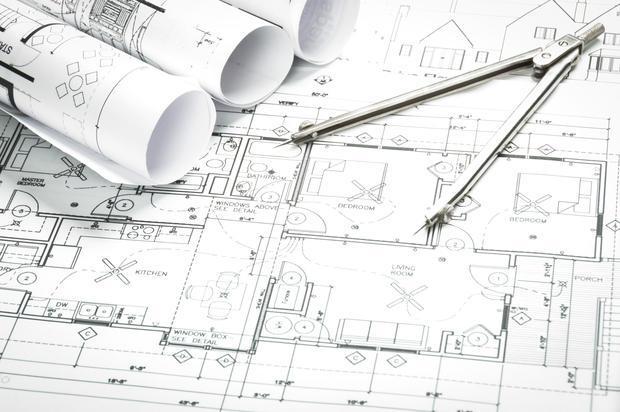 Elementi strutturali, progetto di consolidamento