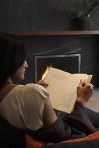 Piacere di leggere