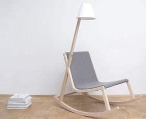 Rochus Jacobs, Murakami Chair