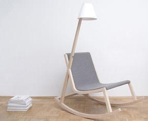 Rochus Jacobs, Murakami Chair