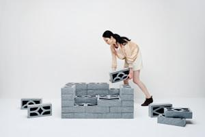 Torafu Architects, Soft Blocks