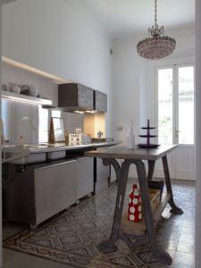 Progetto Studio B-Arch: cucina