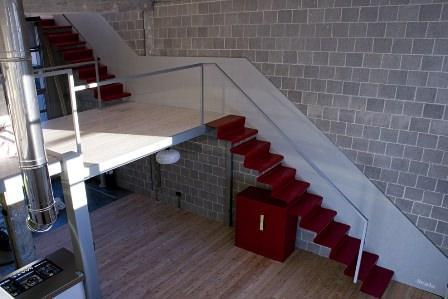 Andrea Quarello - magazzino in abitazione