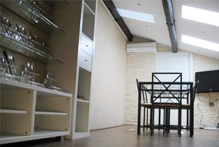 Casa moderna roma italy cambio destinazione d uso da - Cambio destinazione d uso da ufficio ad abitazione ...