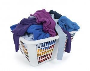 Indumenti da lavare in lavatrice